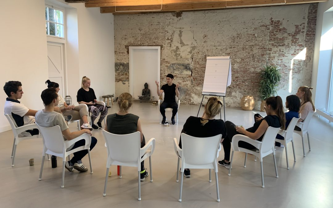 High impact coaching in one day: donderdag 12 maart 2020